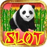 China Panda Shores Winning Slot - Vegas Casino Poker Machine Free Bonus Jackpot Slot Game