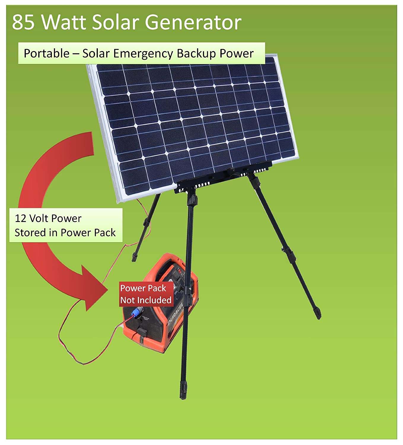 Solar Generator reviews