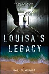 Louisa's Legacy (Crail Assassin Series Book 2) Kindle Edition
