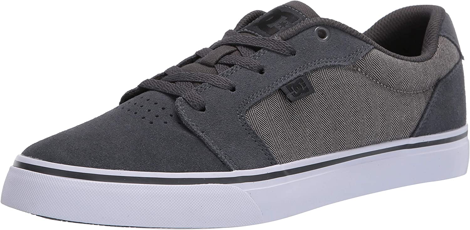 DC Men's Anvil Se Skate Shoe