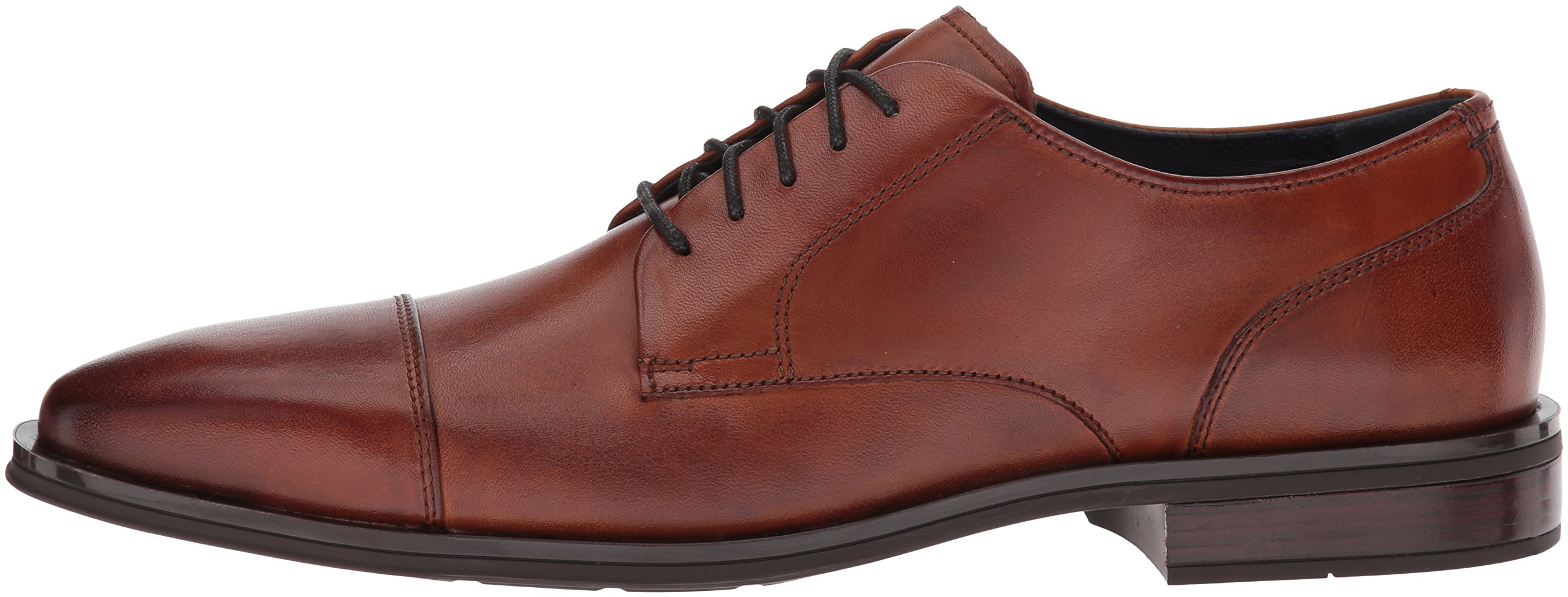 Cole Haan Men's Dawes Grand Cap Toe Oxford, British Tan, 11 Medium US by Cole Haan (Image #5)