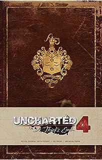 LUREME Vendimia Joyería Uncharted Drake Engraved Anillo ...