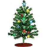 Amazon Com Usb Christmas Tree With Multicolor Leds Home