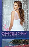 A Bride Worth Millions (The Howard Sisters, Book 2)