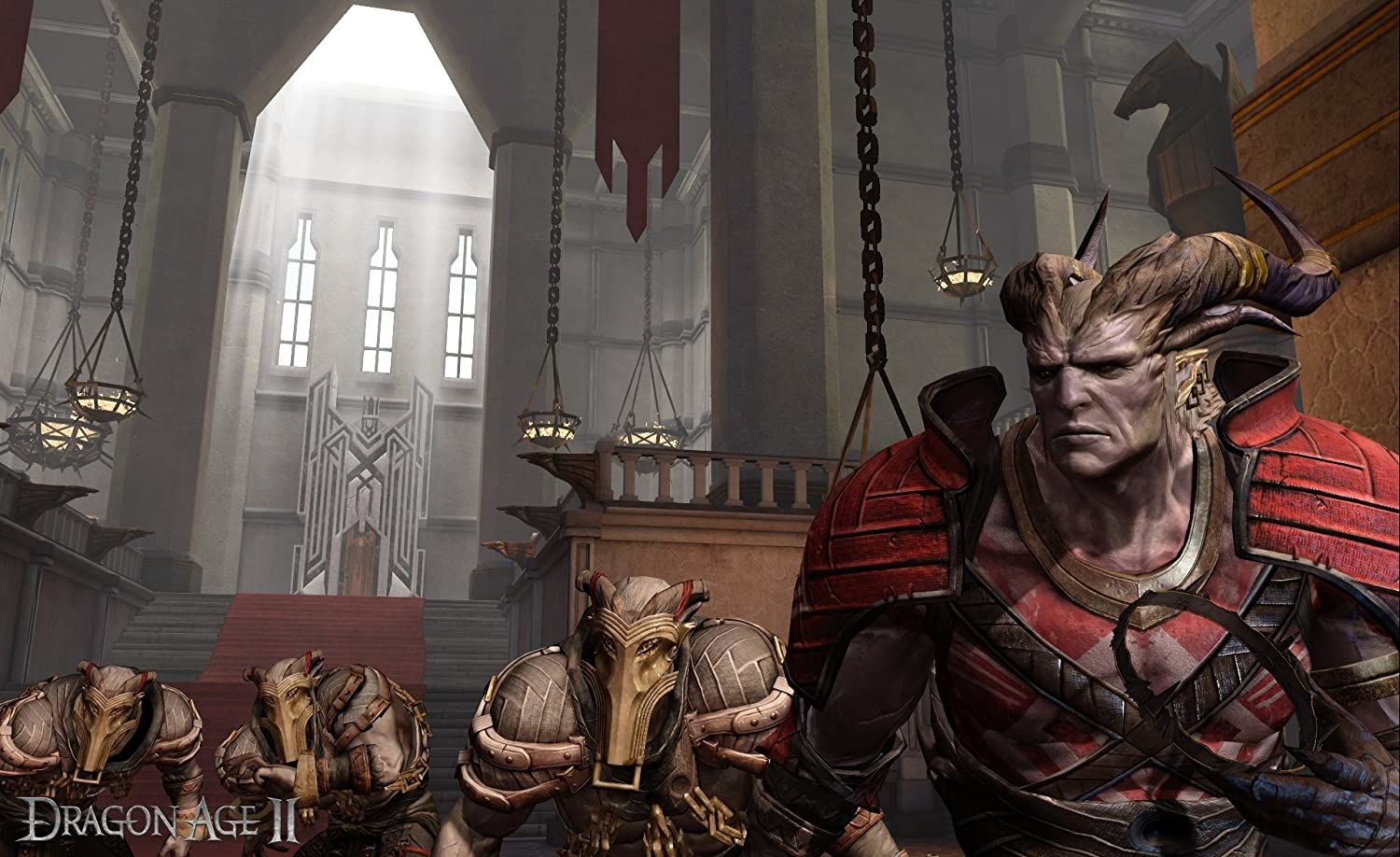 dragon age 2 exiled prince download