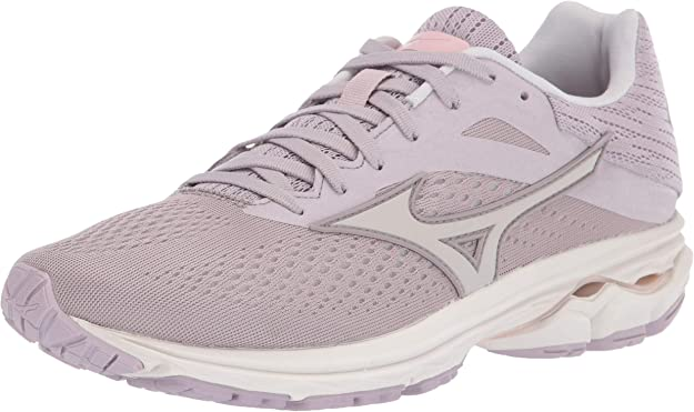 Mizuno Women's Wave Rider 23 Running Shoes review