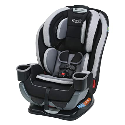 Graco Extend2Fit 3 In 1 Car Seat - Best Convertible Car Seat