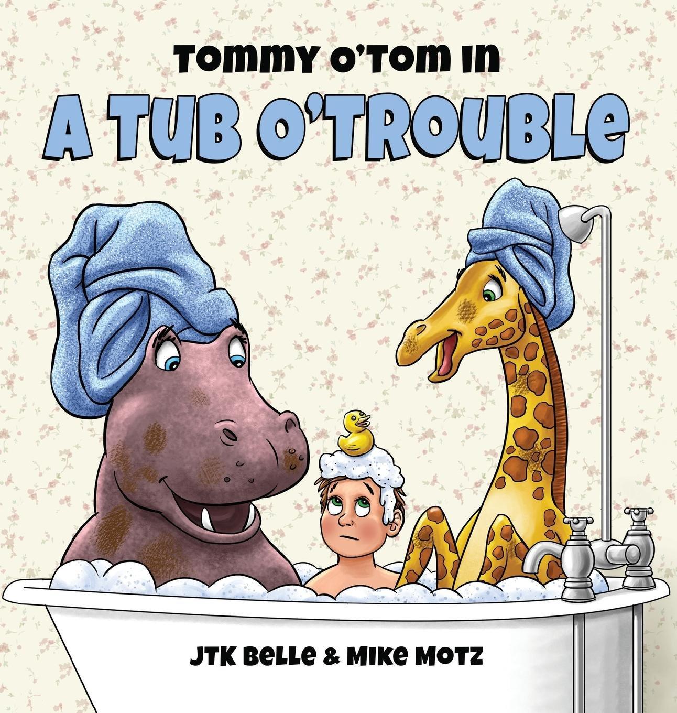 Tommy O'Tom in a Tub O'Trouble