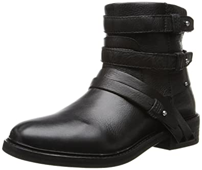 Dolce Vita North Black Leather Women