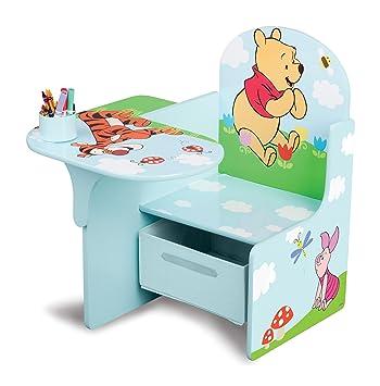 Delta Children\'s Products Disney Winnie Pooh Sitzbank Bank Tisch ...