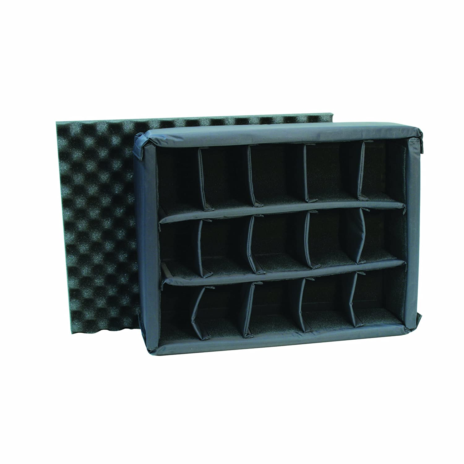 Padded Divider for 945 Nanuk Case Plasticase Inc 945-DIVI