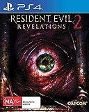 RESIDENT EVIL REVELATIONS 2 (PlayStation 4)