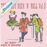 Teddy Boy Rock'n'Roll Vol 2
