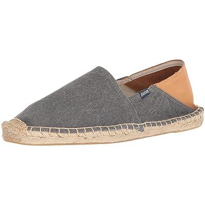 Soludos Men's Convertable Original Slipper   Shoes