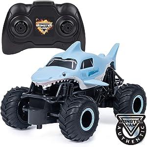 Monster Jam 6044952 RC Megalodon 1:24 Scale Truck