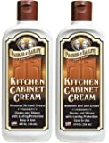 Amazon Com Parker Amp Bailey Wood Floor Cream 16oz Home