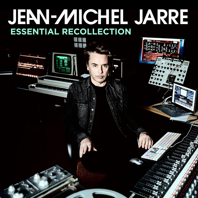 Image result for Jean-Michel Jarre