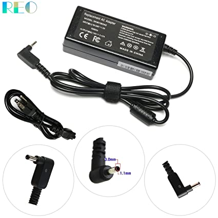 Amazon Com 65w Ac Charger For Acer Chromebook 11 Series C720 C720p