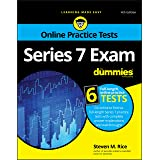 Series 7 Exam For Dummies with Online Practice Tests