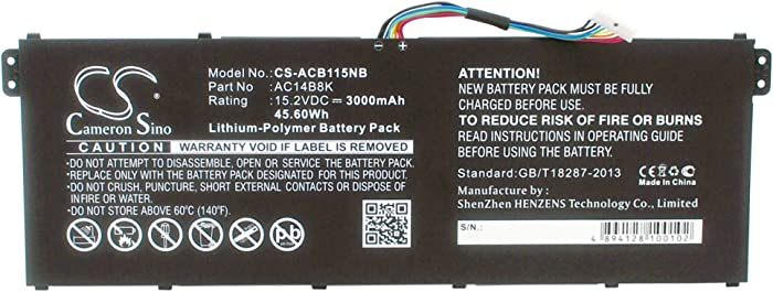 Top 10 Acer Aspire 5315Icl50 Cmos Battery