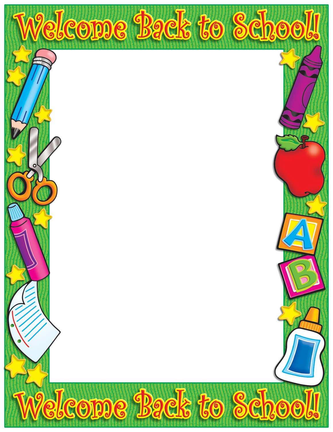 back to school page borders www pixshark com images galleries with a bite free bing clip art images free bing clip art spring