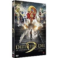 Détective Dee, la légende des rois célestes