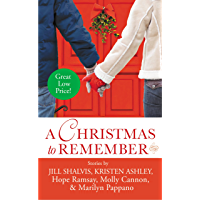 A Christmas to Remember (Last Chance)
