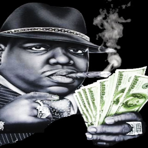 Notorious BIG Live Wallpaper