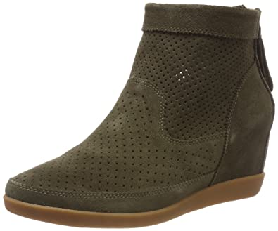 the Baskets Shoe Femme Hautes Emmy Bear et S Chaussures 7IqdI