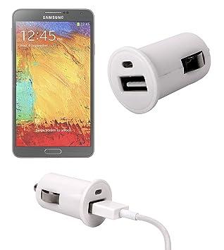 Cargador de coche con clavija USB, 1 A para smartphone ...