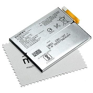 Batería para Original Sony 1307-1547 para Sony Xperia XA1 ...