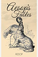 Aesop's Fables – Complete Collection (Illustrated) Kindle Edition