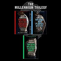 The Millennium Trilogy (English Edition)