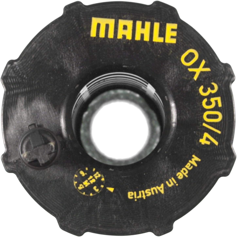 Mahle Knecht Ox 350 4d Öllfilter Auto