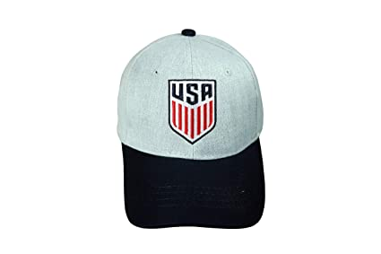 Amazon.com   US Soccer USA Authentic Official Licensed Product ... 606db52741b