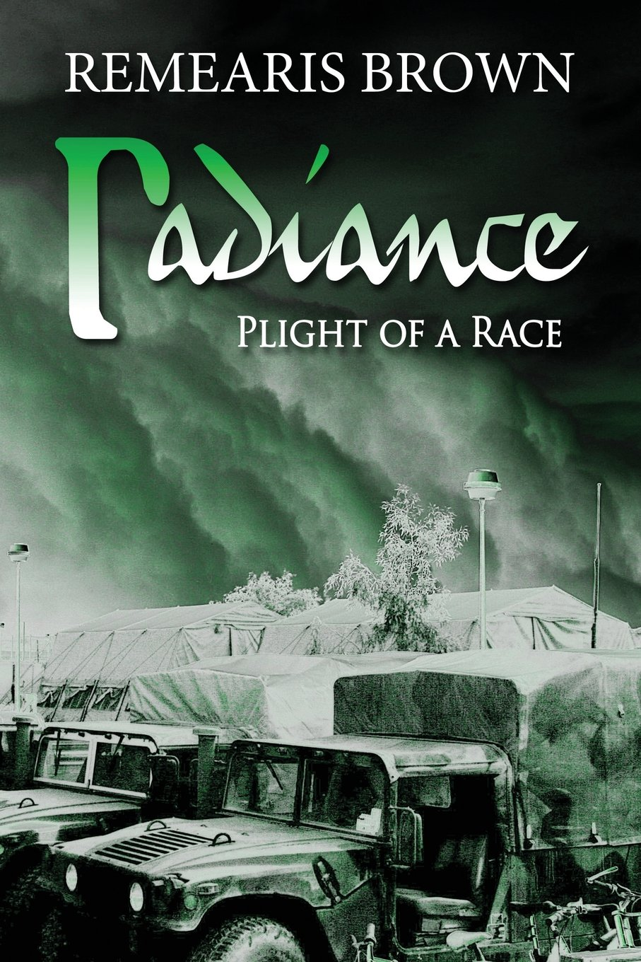 Radiance: Plight of a Race pdf