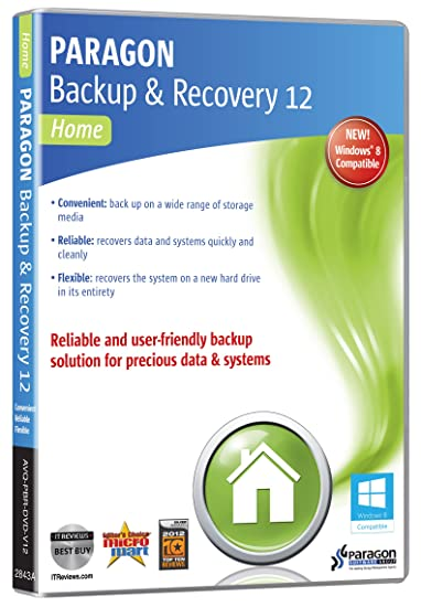 Paragon Backup & Recovery Reviews: Pricing & Software Features - aargas.me