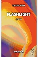 Flashlight (Essential Poets Series) Kindle Edition