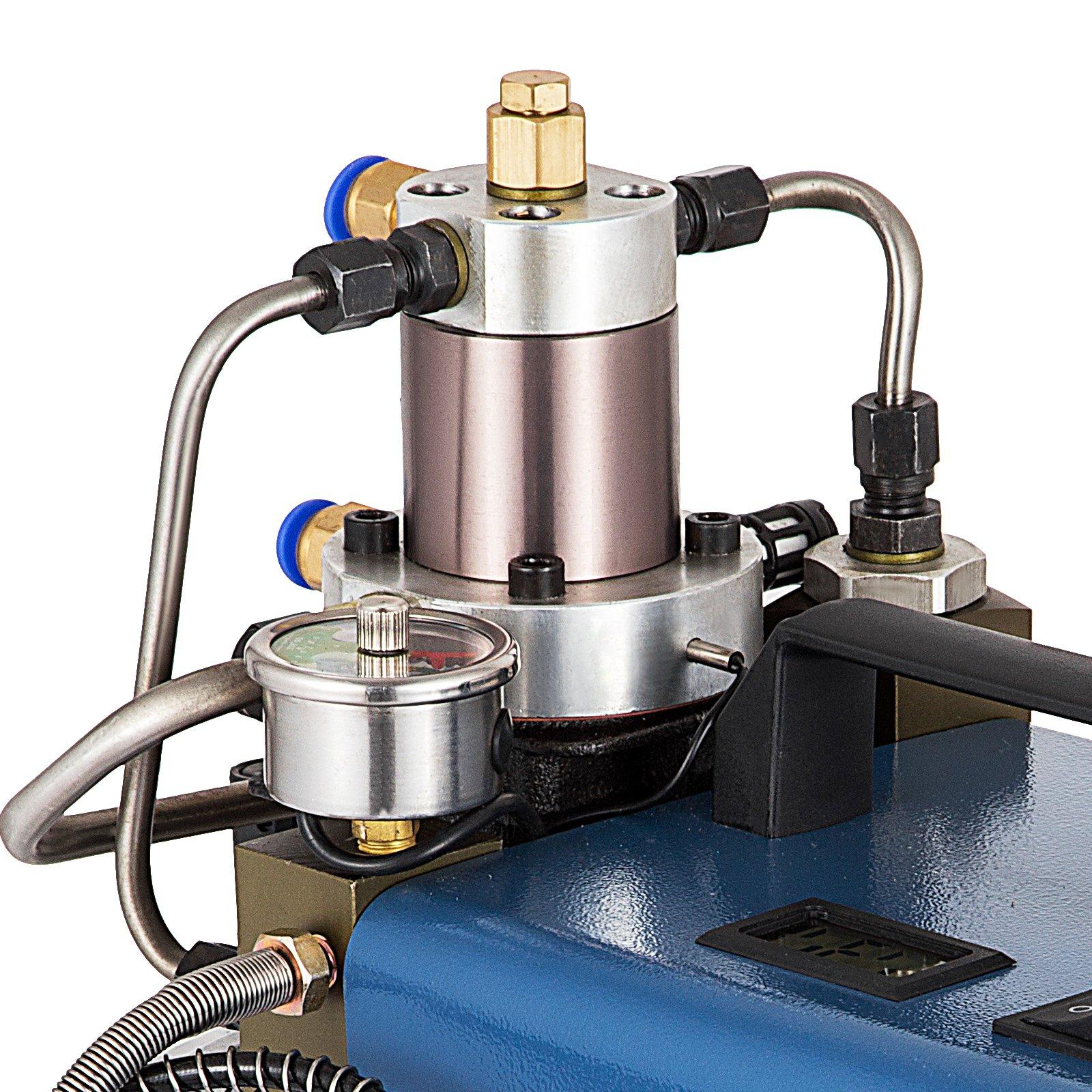 VEVOR High Pressure Air Pump 110V 30Mpa Air Compressor