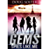 Spies Like Me (The Gems Spy Series Book 1)