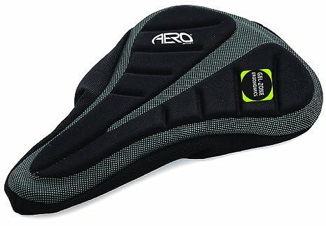 Amazon.com   Aero Sport® Bicycle Bike Multi Channel Gel Padded Zone ... 6477af4ace656