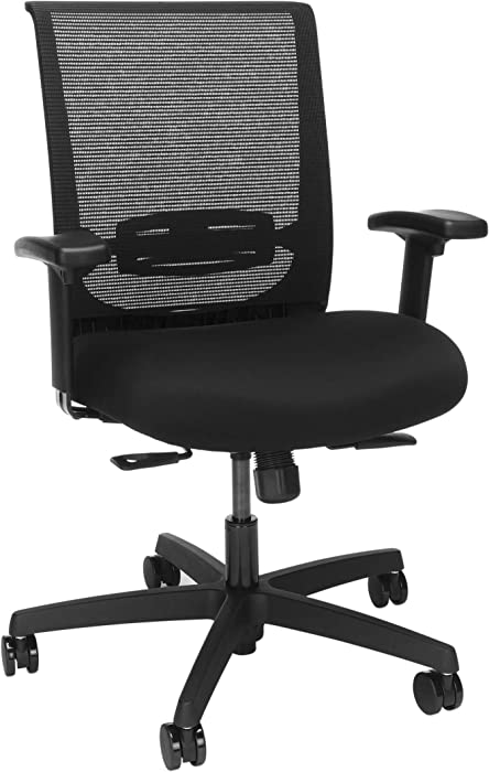 The Best Office Chair With Seat Glide
