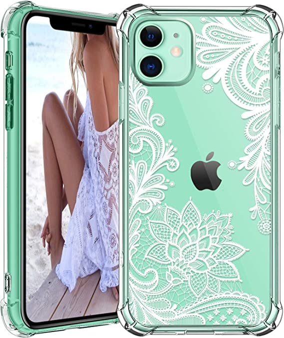 The Nanny iphone 11 case