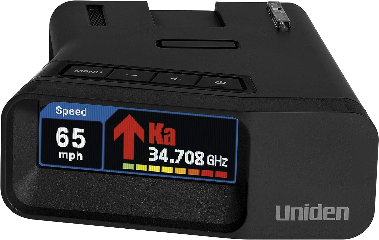 Uniden R7 Laser/Radar Detector