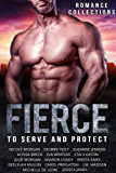 Fierce: A Limited Edition Collection of Heroes to Serve and Protect