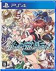 Blade Strangers - PS4 (【パッケージ版特典】リバーシブルジャケット &【初回限定特典】フルカラー取扱説明書 同梱)