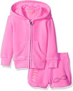 f2c5f195110 Amazon.com  Butter Girls  Romper  Clothing