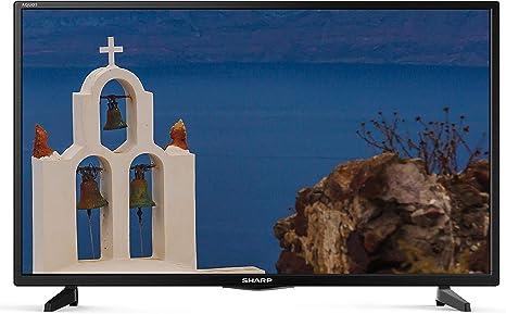 Sharp LC-32HI3122E - TV de 32
