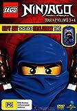 Lego Ninjago: Season 2 - Volume 3 Part 2/Volume 4 (DVD)