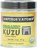 Emperor's Kitchen Organic Kuzu Powder, 3-Ounce